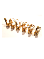 Parts Gold Standard Inline Mini Set