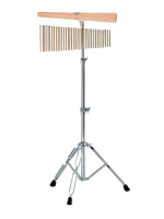 Peace SBC-1 - S231S - Set di Bar Chimes con Stand