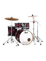 Pearl DMP905S/C261 Decade Maple In Gloss Deep Red Burst