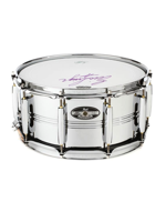 Pearl ESA1465S/C - Eric Singer 30th Anniversary Snare Drum Limited Edition 2017