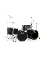 Pearl Export Doppia Cassa Limited Edition - EXL727/C #256