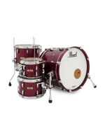 Pearl MRV904XEP - Set di Batteria Masters Maple Reserve in Saphir Bordeaux Sparkle
