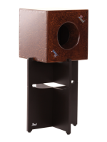 Pearl PFCC-629S - Cube Cajon W/Stand B-Stock