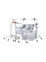 Pearl RB524P/C731 - Crystal Beat Frost Acrylic - Expo