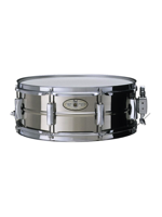 Pearl SS-1455S/C - Custom Alloy Sensitone Steel Snare Drum