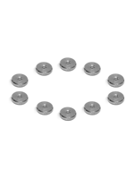 Pearl TL-20/10 - Ghiere di Bloccaggio Tiranti - Tension Rod Lock Nuts