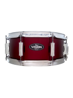 Pearl VB1455S/C91 - Rullante Vision in Red Wine