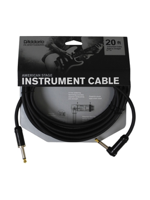 Planet Waves AMSGRA-20 American Stage Instrument Cable 6mt