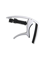 Planet Waves PW-CP-10 NS Artist Capo Silver