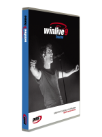 Pro Music WInLive Home
