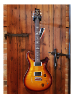 Prs CU22 WT birds TR5WB McCarty Tobacco Sunburs