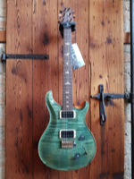 Prs Custom 22 Trampas Green