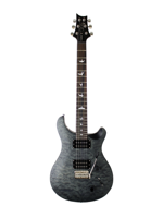 Prs SE Custom 22 Satin Quilted Stealth Limited 2018