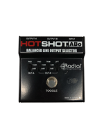 Radial Hot Shot ABo