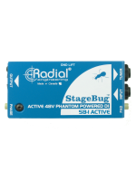 Radial StageBug SB1 Active