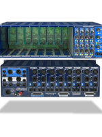 Radial Workhorse