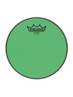 Remo BE-0308-CT-GN - Emperor Colortone Green 8