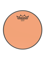 Remo BE-0308-CT-OG - Emperor Colortone Orange 8""