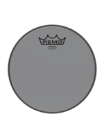 Remo BE-0308-CT-SM - Emperor Colortone Smoke 8""