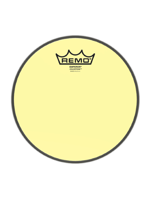 Remo BE-0308-CT-YE - Emperor Colortone Yellow 8""