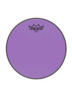 Remo BE-0310-CT-PU - Emperor Colortone Purple 10""