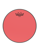 Remo BE-0310-CT-RD - Emperor Colortone Red 10""