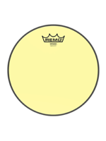 Remo BE-0310-CT-YE - Emperor Colortone Yellow 10""