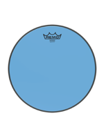 Remo BE-0312-CT-BU - Emperor Colortone Blue 12""