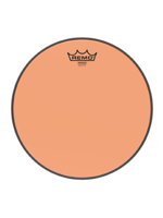 Remo BE-0312-CT-OG - Emperor Colortone Orange 12""