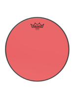 Remo BE-0312-CT-RD - Emperor Colortone Red 12""