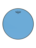 Remo BE-0313-CT-BU - Emperor Colortone Blue 13""