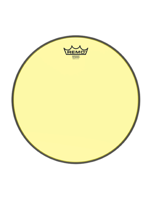Remo BE-0313-CT-YE - Emperor Colortone Yellow 13""