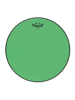 Remo BE-0314-CT-GN - Emperor Colortone Green 14""
