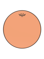 Remo BE-0314-CT-OG - Emperor Colortone Orange 14""