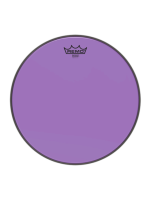 Remo BE-0314-CT-PU - Emperor Colortone Purple 14""
