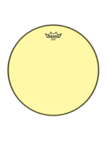Remo BE-0314-CT-YE - Emperor Colortone Yellow 14""