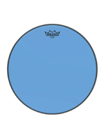 Remo BE-0315-CT-BU - Emperor Colortone Blue 15""
