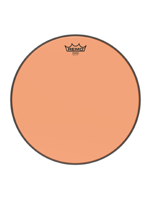 Remo BE-0315-CT-OG - Emperor Colortone Orange 15""