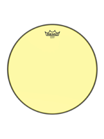 Remo BE-0315-CT-YE - Emperor Colortone Yellow 15""