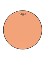 Remo BE-0316-CT-OG - Emperor Colortone Orange 16""