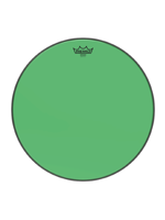 Remo BE-0318-CT-GN - Emperor Colortone Green 18""