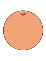 Remo BE-0318-CT-OG - Emperor Colortone Orange 18""