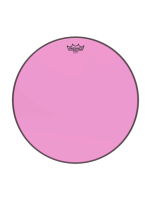 Remo BE-0318-CT-PK - Emperor Colortone Pink 18""