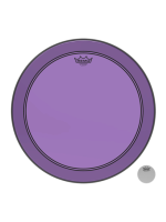 Remo P3-1318-CT-PU - Powerstroke 3 Colortone Purple 18""