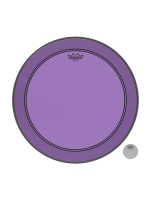 Remo P3-1320-CT-PU - Powerstroke 3 Colortone Purple 20""