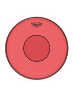 Remo P7-0313-CT-RD - Powerstroke 77 Colortone Red 13""