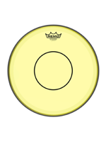 Remo P7-0314-CT-YE - Powerstroke 77 Colortone Yellow 14""
