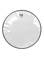 Remo SD-0116-00 - Hazy Diplomat Snare Side Drumhead 16