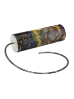 Remo SP-0207-TS Spring Drum - Thunder Tube