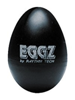 Rhythm Tech Eggz Shaker, Black